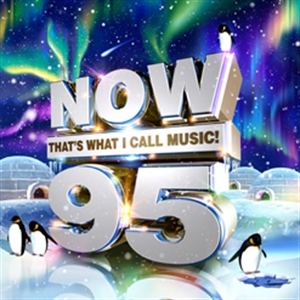 VA : NOW THAT'S WHAT I CALL MUSIC 95 (2CD)