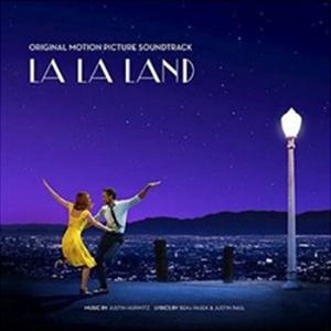 OST : LA LA LAND (CD)