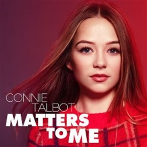 CONNIE TALBOT : MATTERS TO ME (CD)