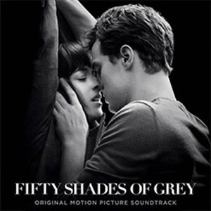 FIFTY SHADES OF GREY: THE UNSEEN EDITION (UK)(DVD)