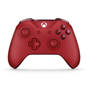 XBOX ONE WIRELESS CONTROLLER (6CL-00003) (ASI)
