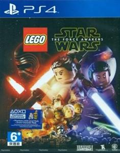 PS VITA LEGO STAR WARS THE FORCE AWAKENS (ENG) (ASI)