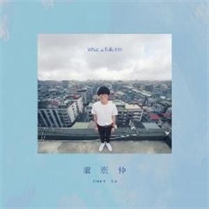 盧廣仲 : WHAT A FOLK (香港版) (CD)