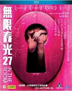 無限春光 27 IN THE ROOM (DVD)