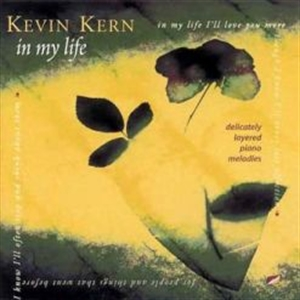 KEVIN KERN : WHEN I REMEMBER (CD)