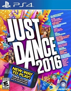 XBOX ONE JUST DANCE 2017 (REQUIRES KINECT OR COMPATIBLE SMARTPHONE) (中英文合版) (ASI