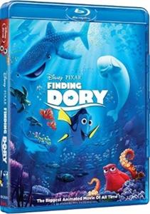 FINDING DORY海底奇兵2 (DVD)