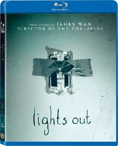 LIGHTS OUT 切勿關燈 (DVD)