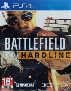PS4 BATTLEFIELD 1 (ENG/ CHI) (ASI)