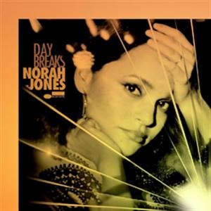 NORAH JONES : DAY BREAKS (DELUXE EDITION) (CD)