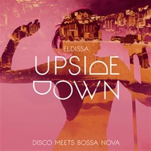 ELDISSA - UPSIDE DOWN (SACD)