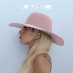 LADY GAGA : JOANNE (DELUXE) (CD)