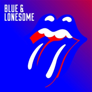 ROLLING STONES : BLUE & LONESOME (CD)