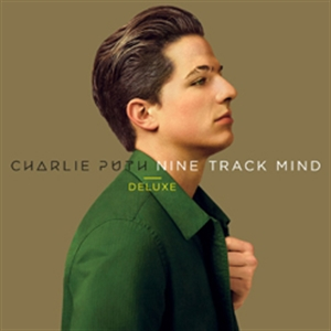 CHARLIE PUTH : NINE TRACK MIND (DELUXE EDITION) (CD)