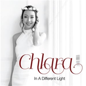 CHLARA : IN A DIFFERENT LIGHT (CD)