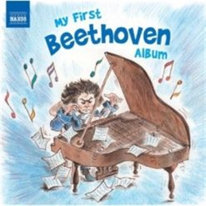 MY FIRST CLASSICAL ALBUM (9CD)