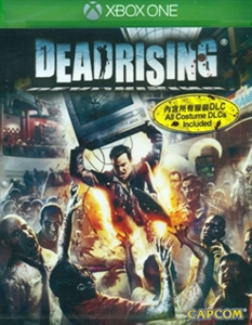 XBOX ONE DEAD RISING 2 (ASI)