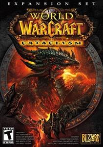 PC WORLD OF WARCRAFT LEGION EXPANSION SET (US)