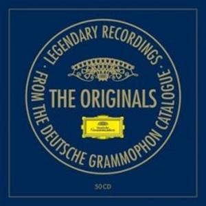 VA : AUDIOPHILE RE-MASTERING OF ORIGINAL OLDIES (CD)