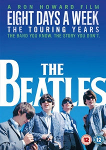 BEATLES : EIGHT DAYS A WEEK - THE TOURING YEARS (DVD)