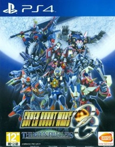 PS4 SUPER ROBOT WARS 超級機器人大戰 OG THE MOON DWELLERS (中日文合版) (ASI) (3)
