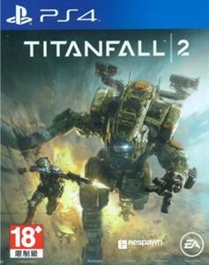 PS4 TITANFALL 2 (中英文合版) (ASI)