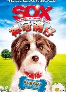 SOX THE MAGICAL TALKING DOG 神奇襪仔 (DVD)