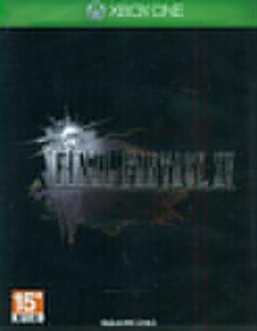 XBOX ONE FINAL FANTASY XV (繁體中文版) (ASI)