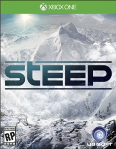 XBOX ONE STEEP (REQUIRES INTERNET) (中英文合版) (ASI)