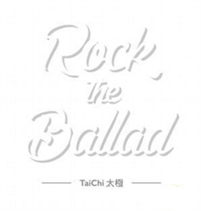 太極 : ROCK THE BALLAD (CD)