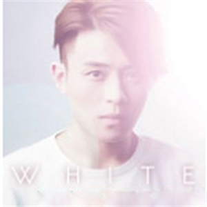 安俊豪 : WHITE (CD+DVD)
