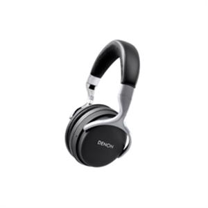 DENON AH-GC20 WIRELESS NOISE CANCELLING OVER-EAR HEADPHONES