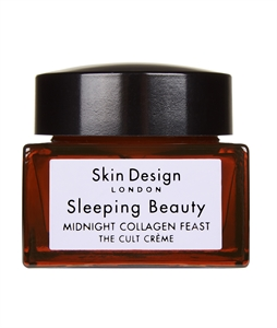 SLEEPING BEAUTY TREATMENT CREAM 50ML