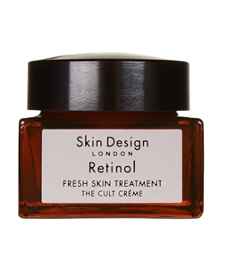 RETINOL FRESH SKIN TREATMENT 50ML