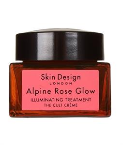 ALPINE ROSE GLOW TREATMENT 50ML
