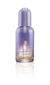 GOLD CAMELLIA BEAUTY OIL 30ML