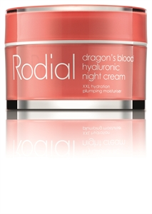 DRAGONS BLOOD HYALURONIC NIGHT CREAM 50ML