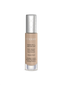 WRINKLE CONTROL SERUM FOUNDATION - FRESH FAIR