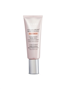 CELLULAROSE MOISTURIZING CC CREAM - NATURAL