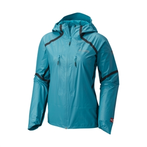 WOMEN'S OUTDRY EX FEATHERWEIGHT SHELL
