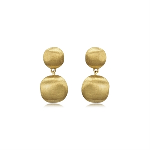 Marco Bicego 18K Gold Earrings