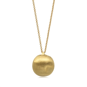 Marco Bicego 18K Gold Necklace