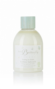 Little Butterfly Bedtime Bathmilk 250ml