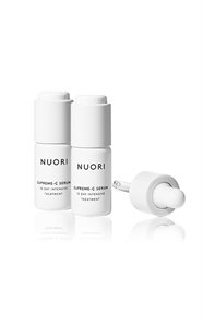 Nuori Supreme-C Serum 2x10ml