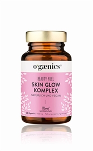 Ogaenics Beauty Fuel Skin Glow-Komplex