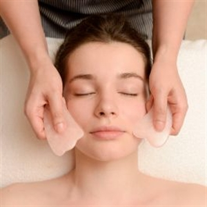 de Mamiel Anti-Pollution Facial 60min