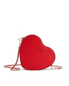 HEART XBODY BAG