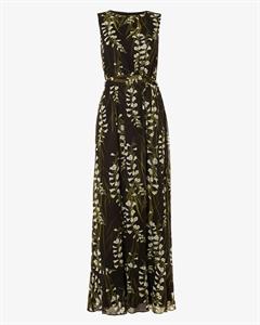 Valencia Floral Maxi Dress