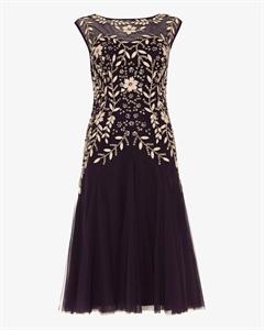 Ariel Embellished Dress