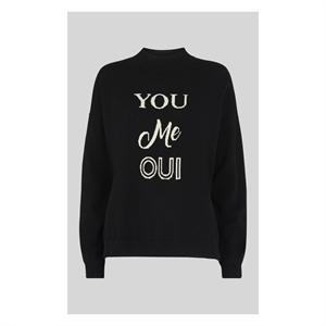 You Me Oui Sweater
